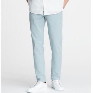 Rag & Bone Workwear Men's Slim Straight Chino